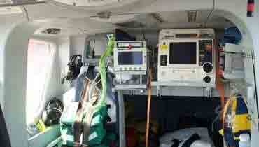Emergency  Road  Ambulance Services in Delhi